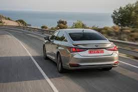 Lexus ES Testfahrt: Der Geheimtipp; Hybrid, Preis, Verbrauch