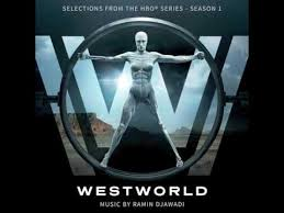 Westworld S1 Paint It Black Ramin Djawadi Official Video