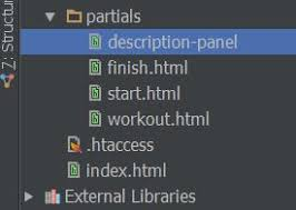No syntax highlighting for one html file – IDEs Support (IntelliJ ...