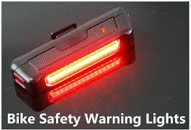 comet lighting. Unique Lighting Comet USB Rechargeable Head Tail Light COB High Brightness Red LED 100LM  Cycling Bicycle FrontRear Bike Safety Warning Lights Lighting  Inside M