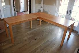 Read on to acquire how to build an L shaped desk. Description from  antiqueroses.
