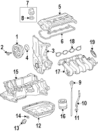 parts com® toyota yaris engine trans mounting oem parts 2011 toyota yaris base l4 1 5 liter gas engine trans mounting