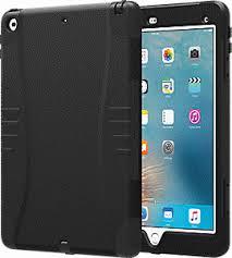 Verizon Rugged Case for iPad Colour Black Cases Accessories - Wireless