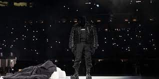 Kanye West Plays New Album Donda on ...