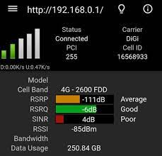 sd up your slow 4g wifi connection