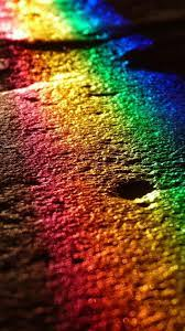 Rainbow iPhone Wallpapers - Wallpaper Cave