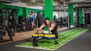 bristol fitness wellbeing gym