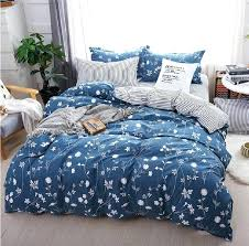 details about romantic plant flowers fashionable duvet cover set bedding all size covers yves delorme romance