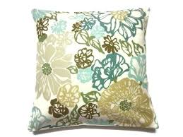 olive green pillows. Mint Green Decorative Pillows Amazing Decor With Pillow Cover Teal Olive