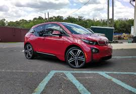 Coupe Series bmw i3 used : BREAKING: BMW i3 REx Exempt From Sales Tax In New Jersey
