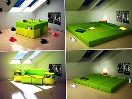 small space modern furniture. Modern Furniture View In Gallery How To Choose For Small Spaces Microfiber Grey Sectional Sofa Space I