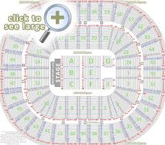 Sprint Center Seating Chart With Rows And Seat Numbers Center Seat Numbers Online Charts Collection
