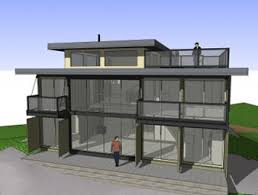 Building  Shipping Container House/Home Plans ...