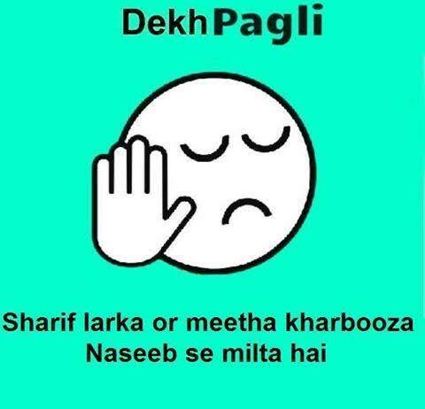 dekh bhai shayari