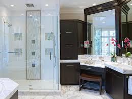 bathroom vanities with makeup table. Amazing Bathroom Vanity With Makeup Table For Your Design: Vanities F