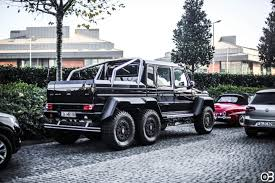 mercedes 6x6. Simple 6x6 MercedesBenz G63 AMG 6x6  In Mercedes E