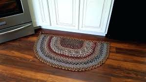 round entry rugs large size of within greatest fresh finest half circle best entryway for snow round entry rug