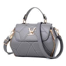 <b>SHUNVBASHA New</b> Ladies Bag High quality PU Handbag Fashion ...