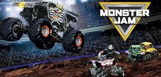 Us Bank Arena Monster Jam Seating Chart Heritage Bank Center Monster Jam