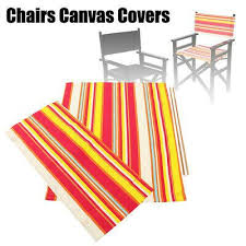 chair cover outdoor directors chair