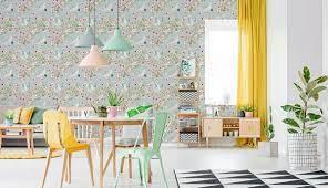 Colorful Interior Design Ideas