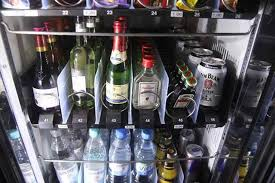 Liquor Vending Machine Magnificent Vending Machines You Didn't Know Existed 48 Funny Pix Heavy