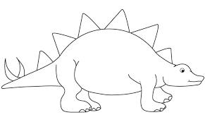 Kleurplaat Dino Dinosaurs Dinosaur Coloring Dinosaur Coloring