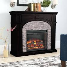 electric fireplace with mantle mantel diy hill