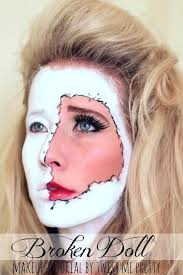 broken doll makeup kit broken doll makeup tutorial 1 of