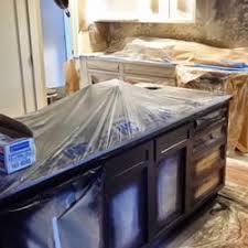 photo of painting kitchen cabinets denver boulder co united states cabinet refinishing