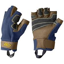 Outdoor Research Fossil Rock Gloves Dusk Coyote