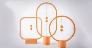 Современная <b>лампа Heng Balance</b> Lamp в минималистичном ...