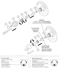 american standard shower valve standard shower faucet parts standard shower faucets parts delta faucet monitor image