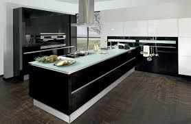 Küche Mit Insel Günstig Kaufen Kuche Gunstig Hochglanz Nur L Form