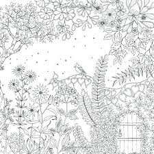 Coloring Pages Forest Forest Coloring Pages Free Coloring Pages