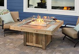 Gas Fire Pit Tables Electric Fireplaces Pergolas  Outdoor Outdoor Great Room