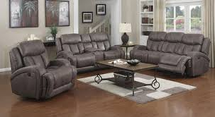 morgan creek power reclining set bca living room furniture