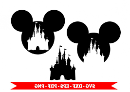 Disney Mickey Mouse Vector (Page 4) - Line.17QQ.com