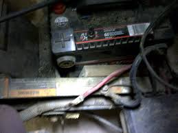 bobs shop club car starter generator brushes disconnect the battery before you start