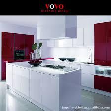 Online Get Cheap Black Lacquer Kitchen Cabinets Aliexpresscom - Lacquered kitchen cabinets