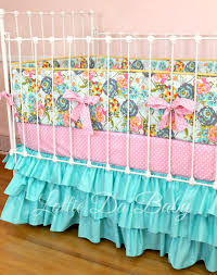 turquoise baby bedding add to wishlist loading