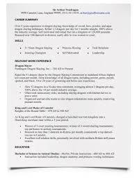 Steps To Write Resume