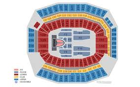 Which Concert Seats Would You Keep