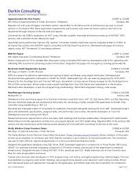Software Engineer Sample Resume Examples Resumes Resume For Jobs