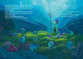 Disney: Luca - Das Buch zum Film Buch versandkostenfrei bei Weltbild.de  bestellen