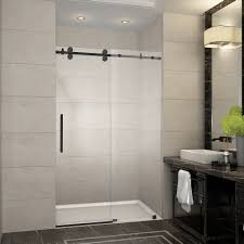 full size of bathroom modern glass shower doors frameless design stainless steel hardware oil rubbed