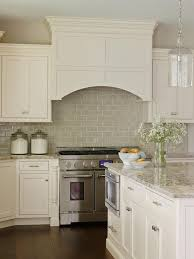 Off White Subway Tile nice modern design galley kitchen off white cabinets subway tile 6914 by xevi.us