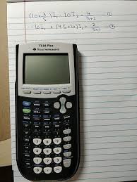 o t s 2 ti 84 plus やtexas instruments stat plot f1 tblset f2 how to solve these 2 equations