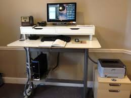 ikea stand up desk office furniture bitdigest design the with regard to incredible house ikea stand desk ideas