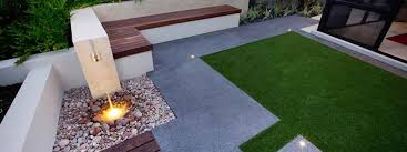 Small Picture Deep Green Landscaping Perth